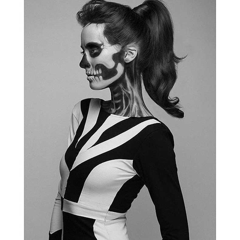 Skeleton-Makeup-(4)