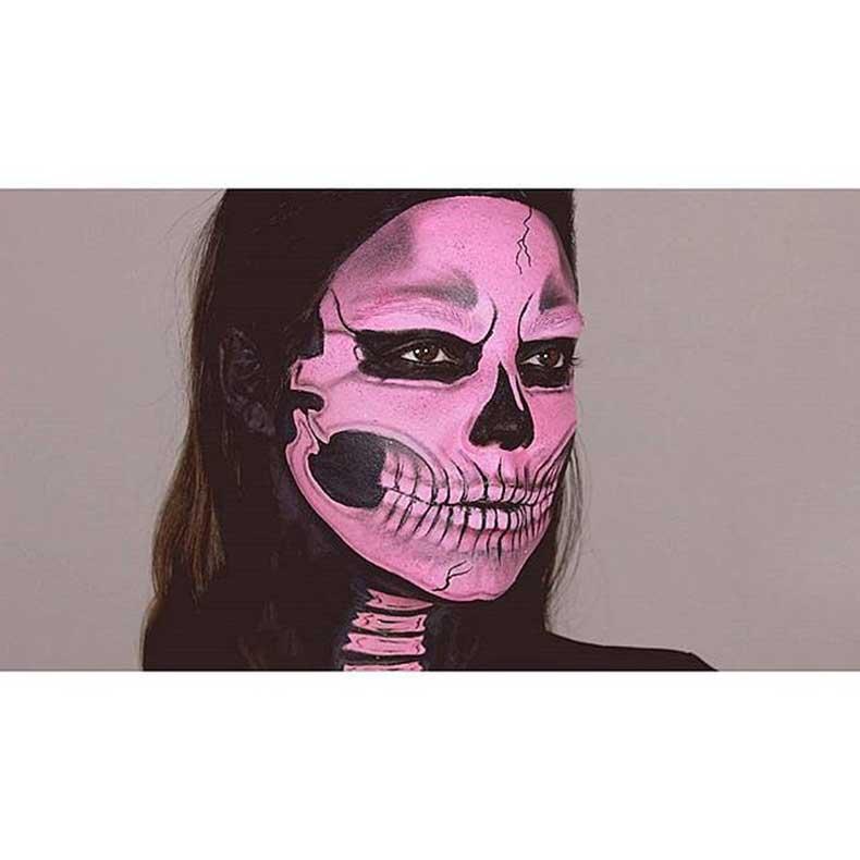 Skeleton-Makeup-(42)
