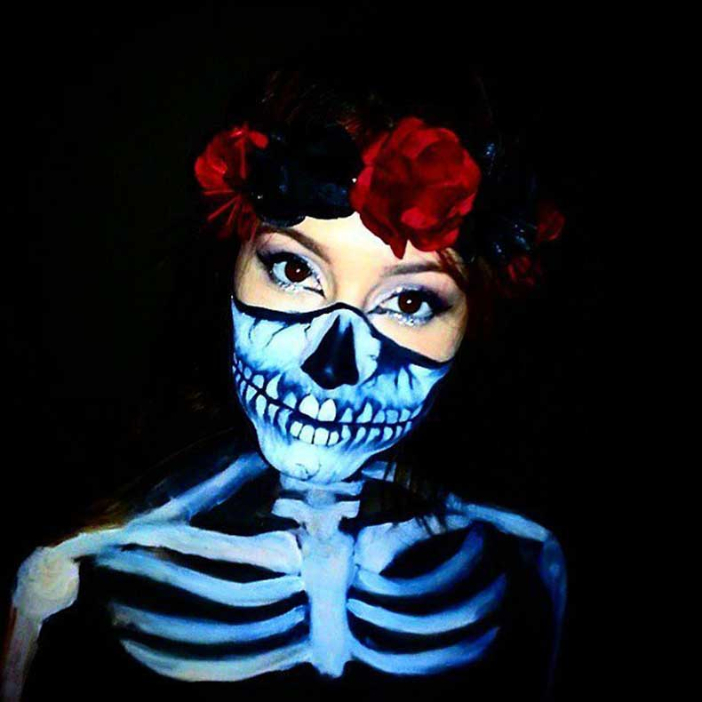 Skeleton-Makeup-(44)