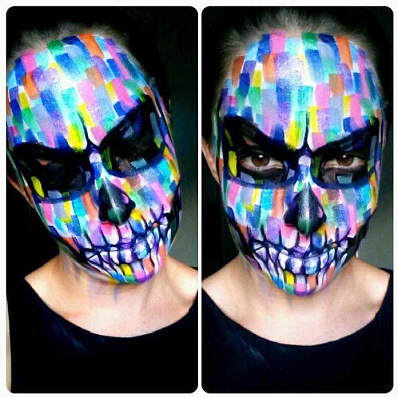 Skeleton-Makeup-(46)