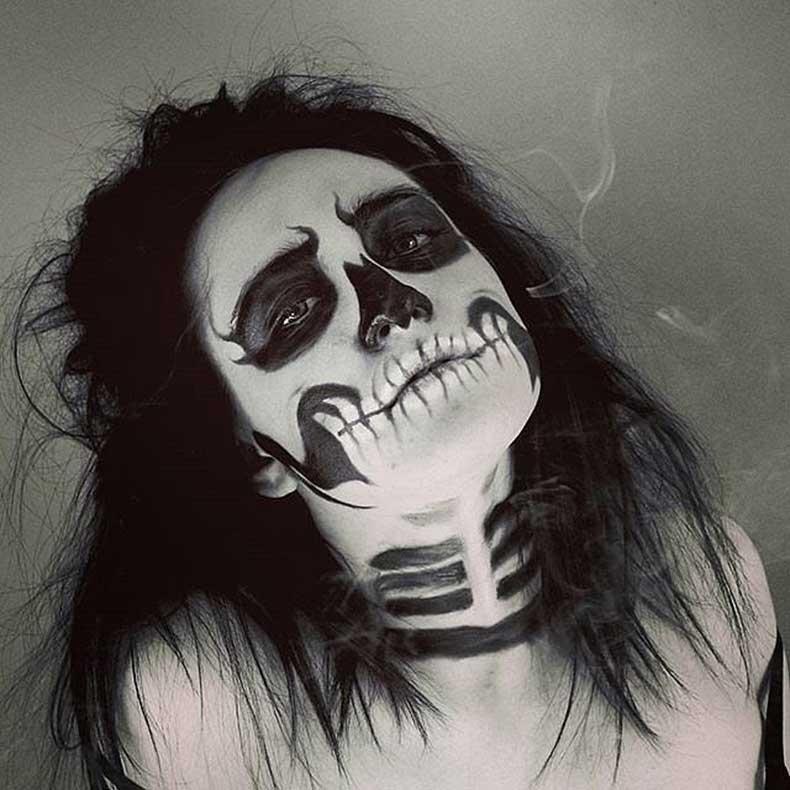 Skeleton-Makeup-(47)