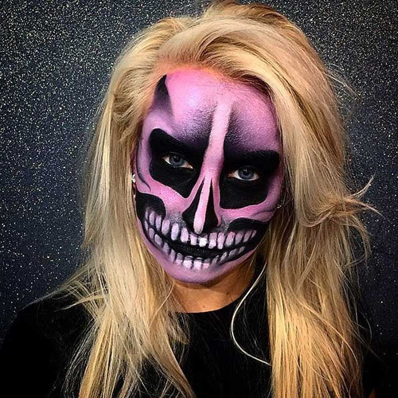 Skeleton-Makeup-(48)