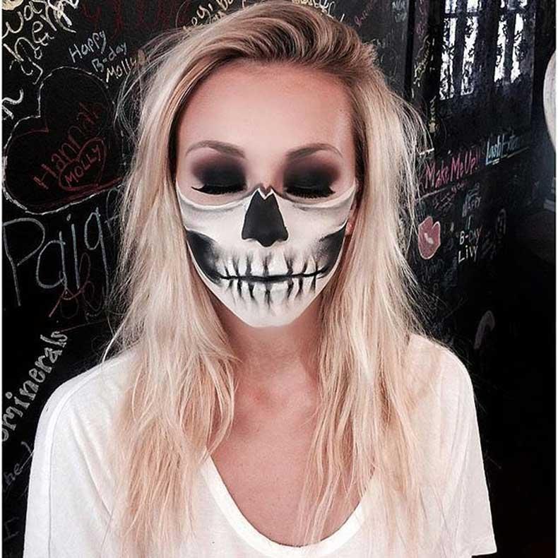 Skeleton-Makeup-(5)