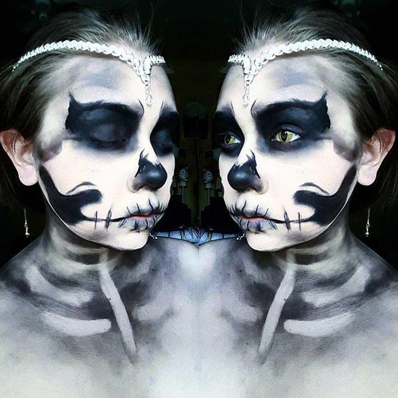 Skeleton-Makeup-(50)