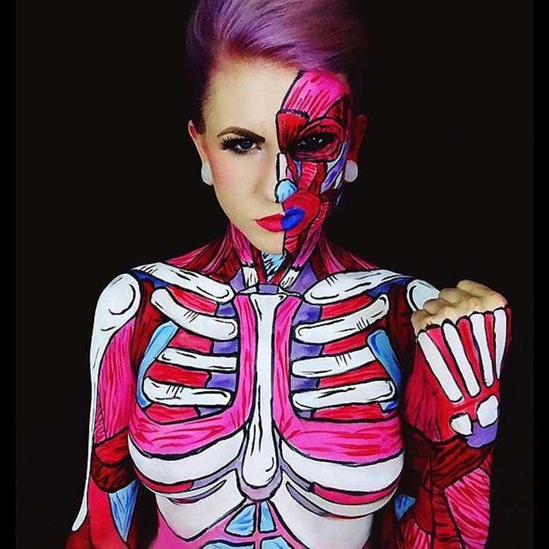 Skeleton-Makeup-(53)