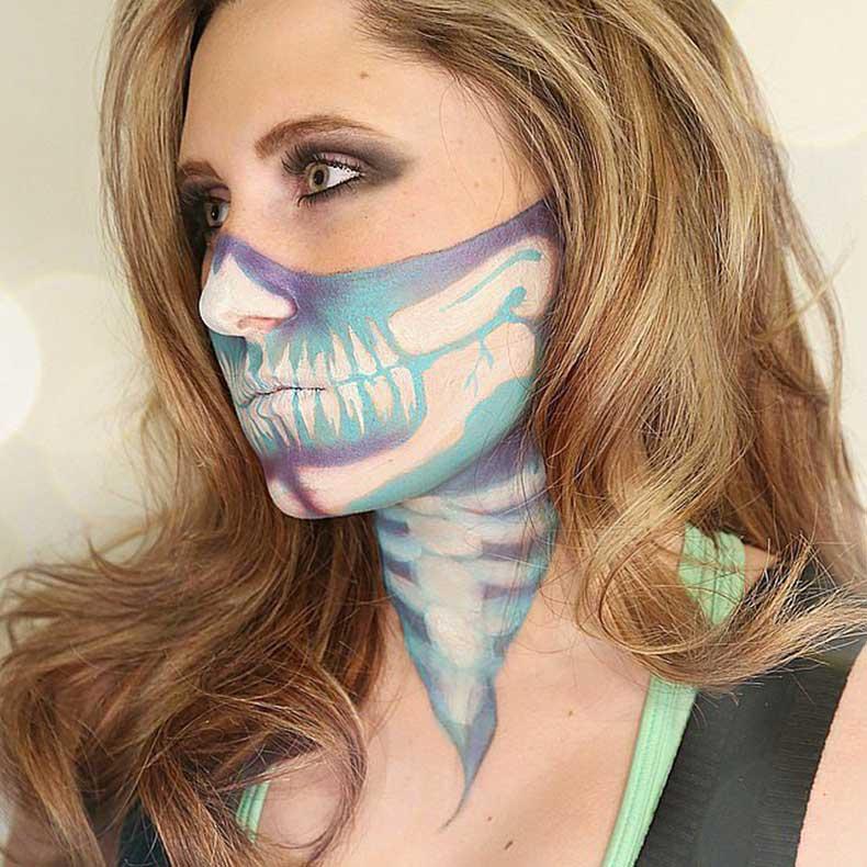 Skeleton-Makeup-(54)