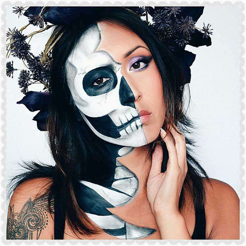 Skeleton-Makeup-(55)