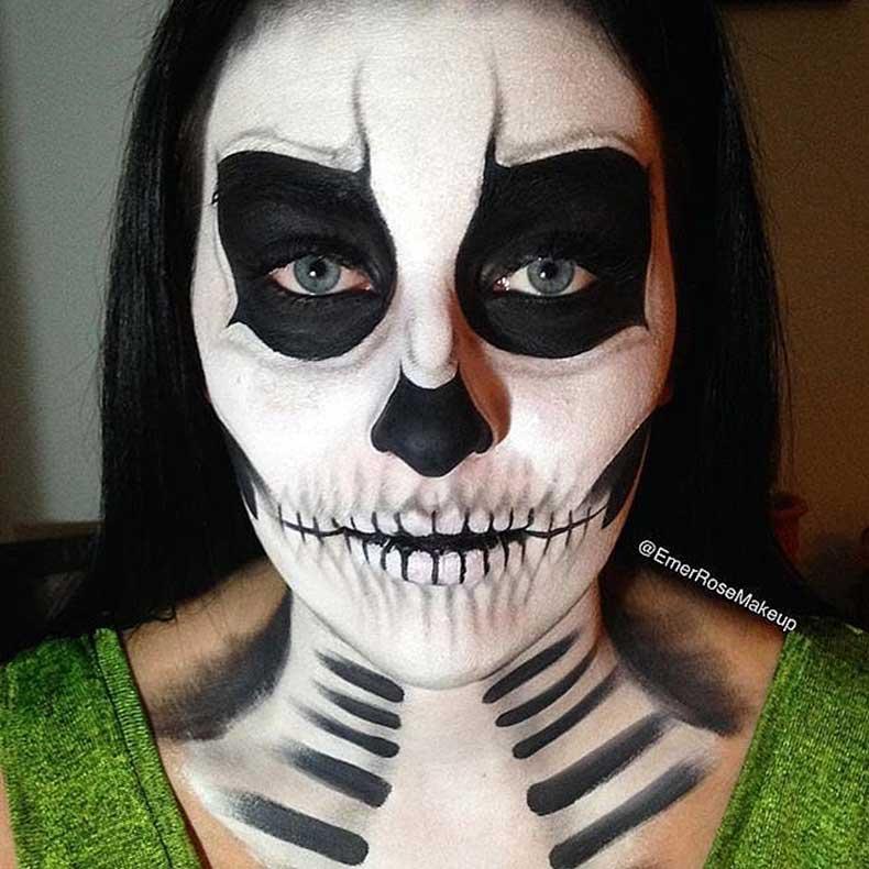 Skeleton-Makeup-(60)