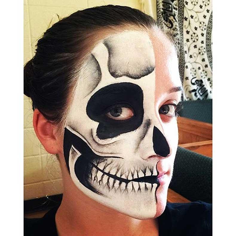 Skeleton-Makeup-(8)