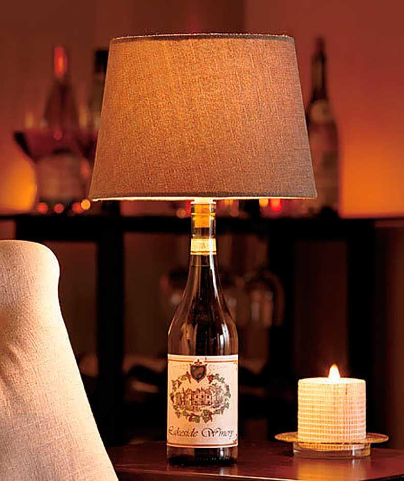 Throwback-Lamp