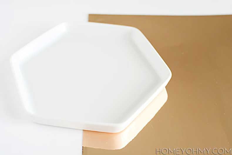 Tray-and-Gold-Adhesive-Mylar