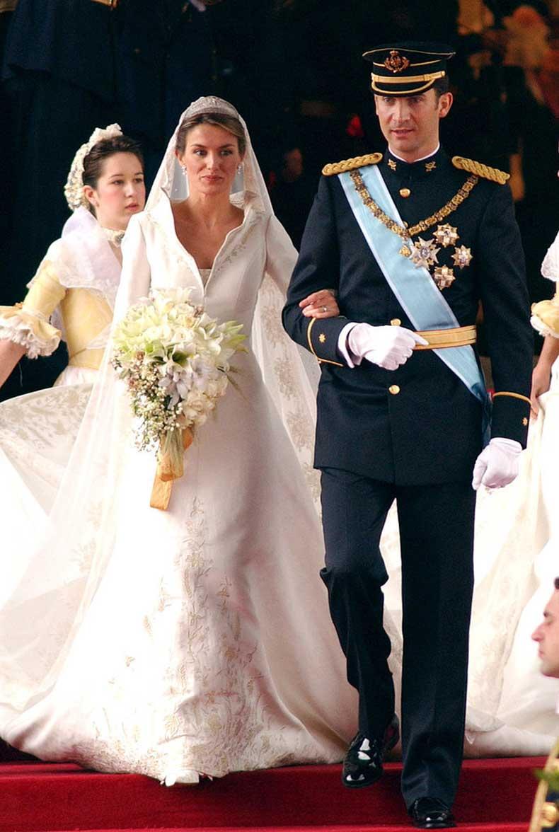 When-She-Literal-Princess-Her-Wedding