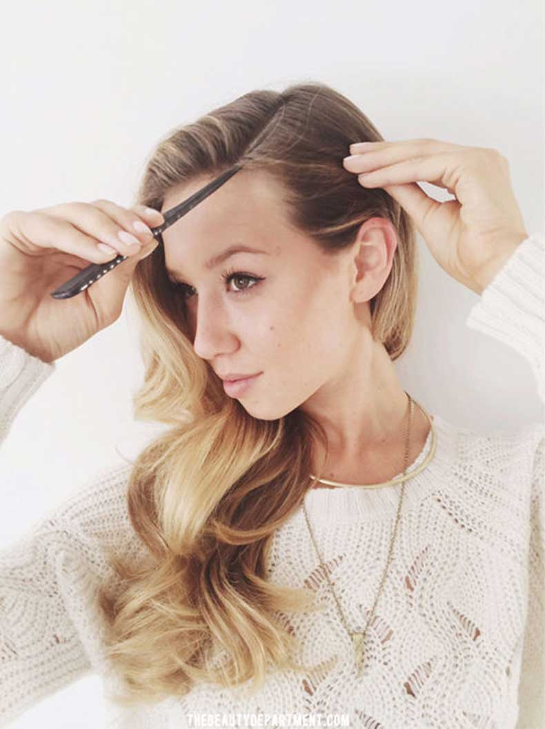 Where-to-part-your-hair-via-the-beauty-department
