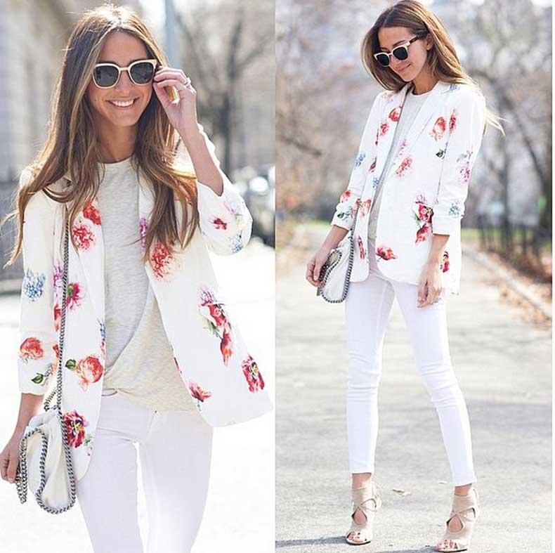 White-Pants-Top-Floral-Blazer