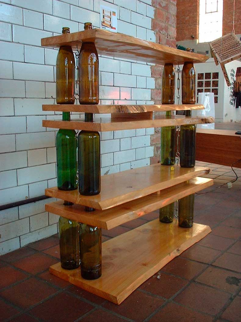 Wine-Shelf