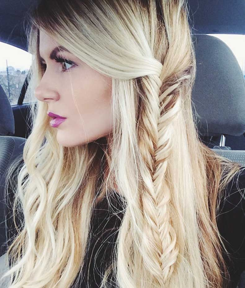 beach-waves-and-side-fishtail