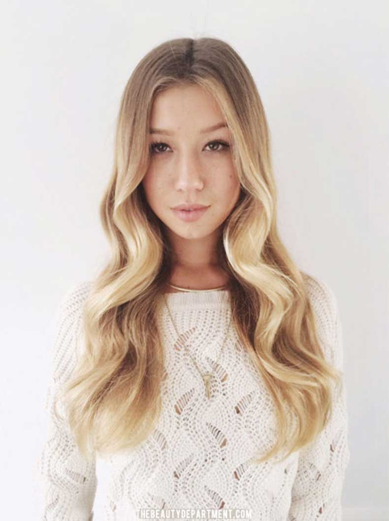 center-part-with-waves-via-The-Beauty-Department