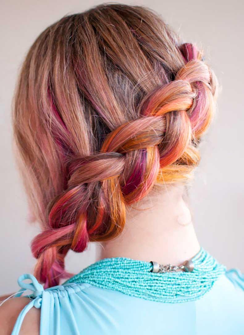 side-braid
