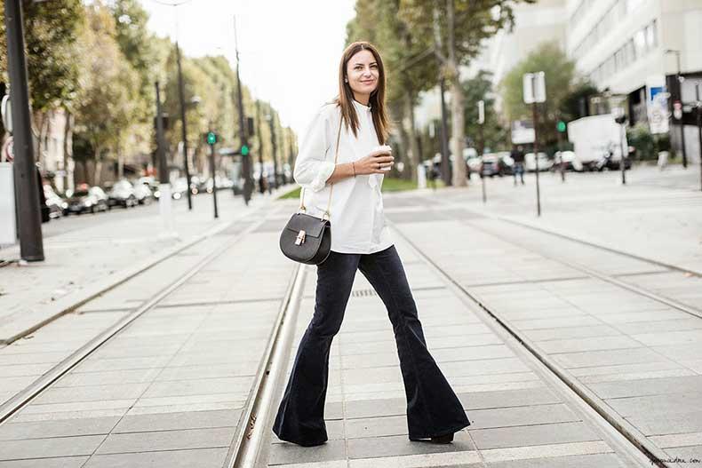 street-style_flared-pants_trousers_trends-spring-2015_fashion_tendencias-primavera-2015_moda_pantalones-acampanados_campana_front-row-blog_16