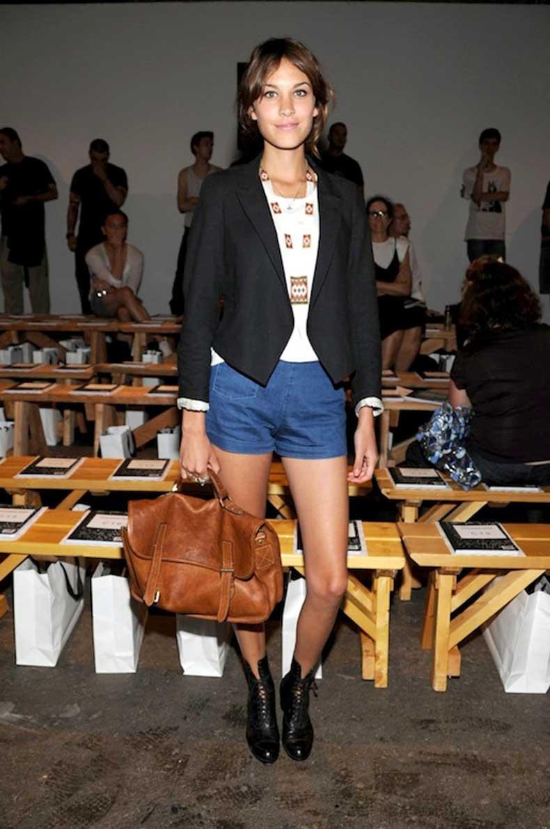 36-Le-Fashion-Blog-40-Of-Alexa-Chung-Best-Looks-With-Denim-Shorts-Black-Blazer-Leather-Satchel-Jean-Cut-Offs-Ankle-Boots-Via-Costume-Denmark