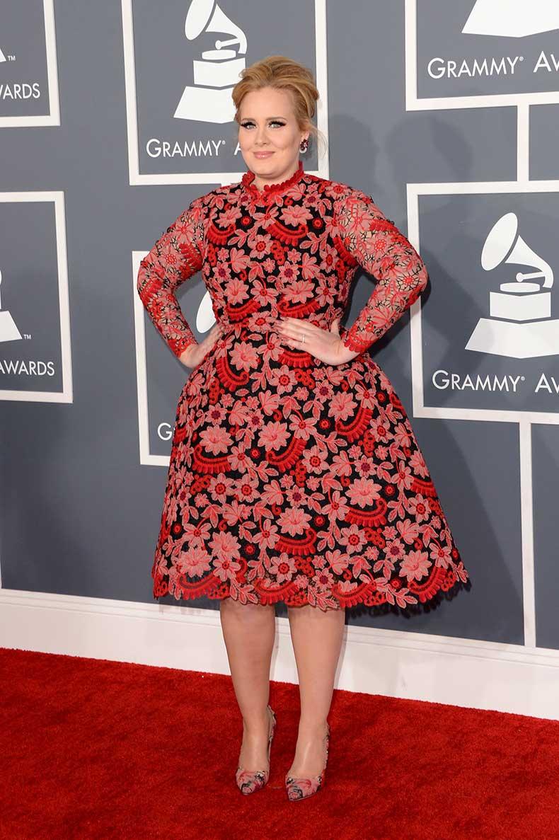 Adele-Adkins