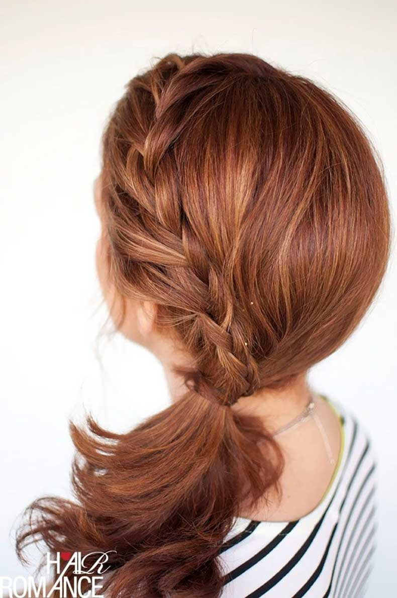 Braided-Side-Ponytail-for-Medium-Hair-Women-Hairstyles-2015