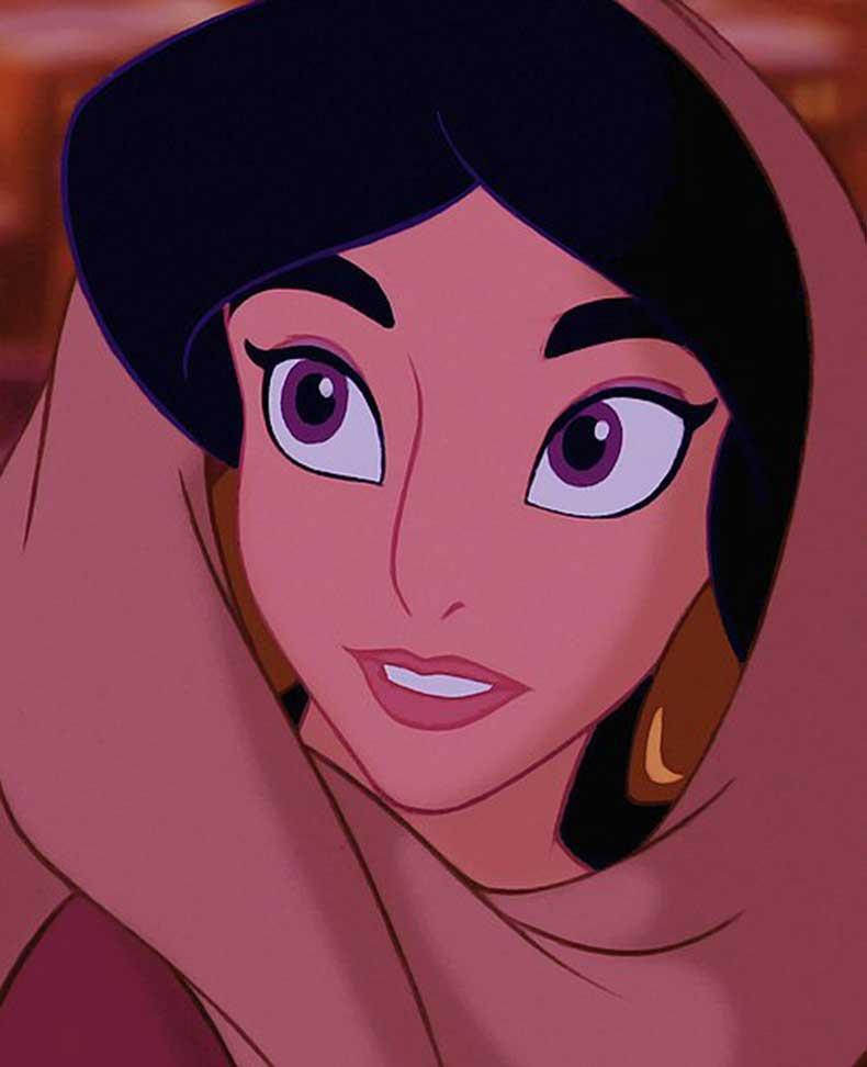 Fashion-Lessons-From-Disney-Princesses-(5)