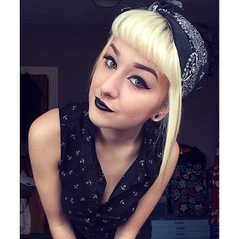 Goth-Glam