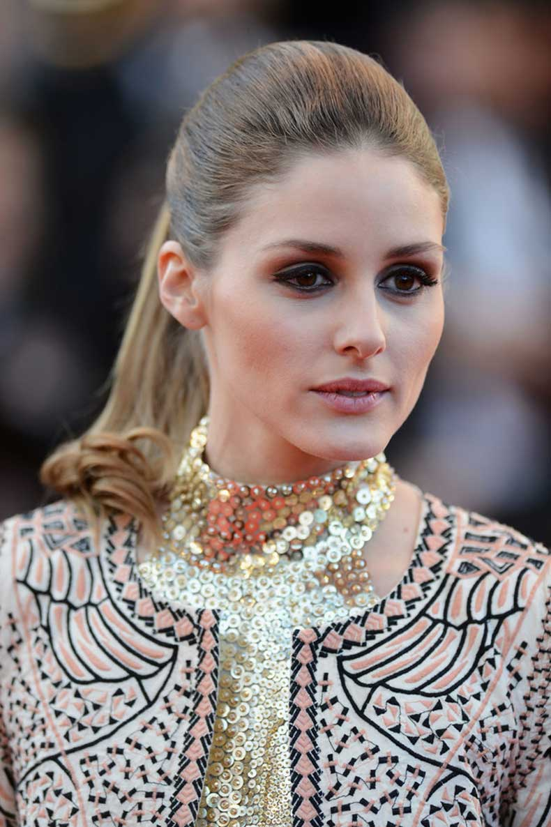 Immigrant-red-carpet-Cannes-Olivia-Palermo-wore-sleek
