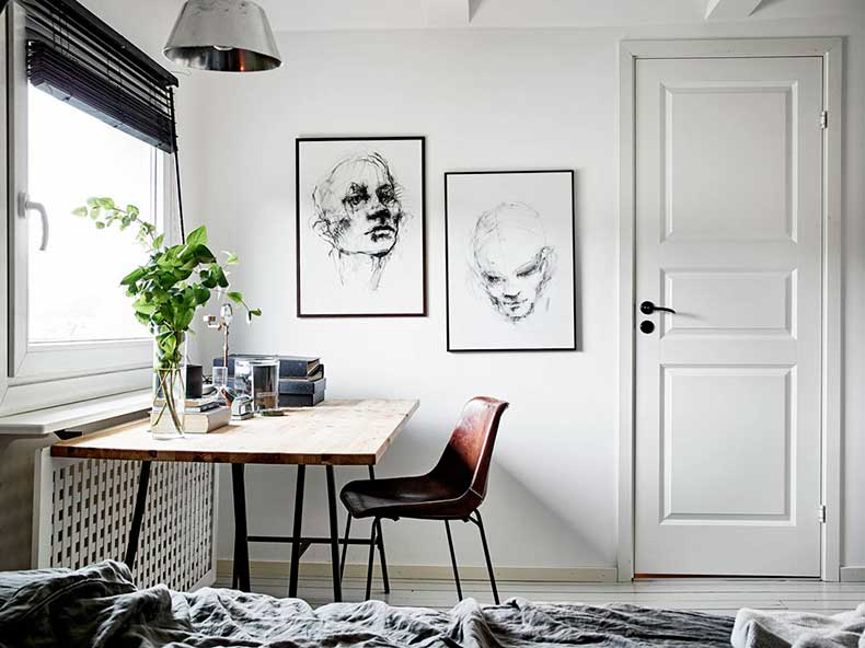 Oracle-Fox-Sunday-Sanctuary-Elsewhere-Small-Apartment-living-Alternative-Scandinvian-Interior-2