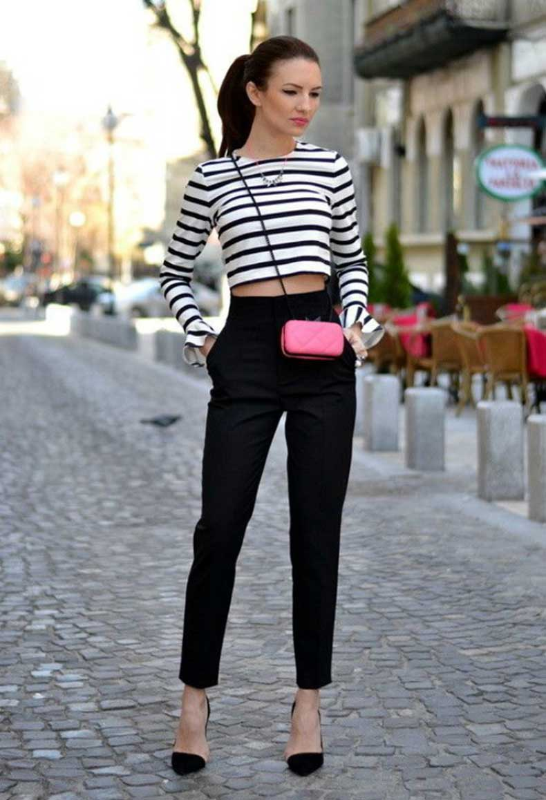 Parisian-Chic-Street-Style-Dress-Like-A-French-Woman-27