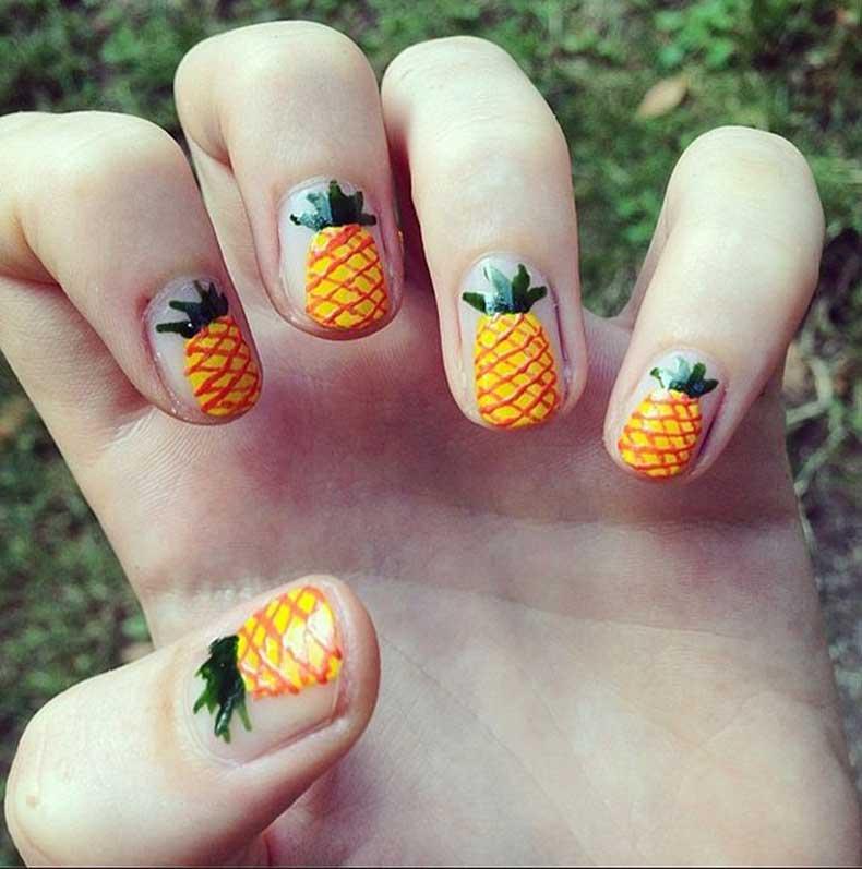 Pretty-Pineapples