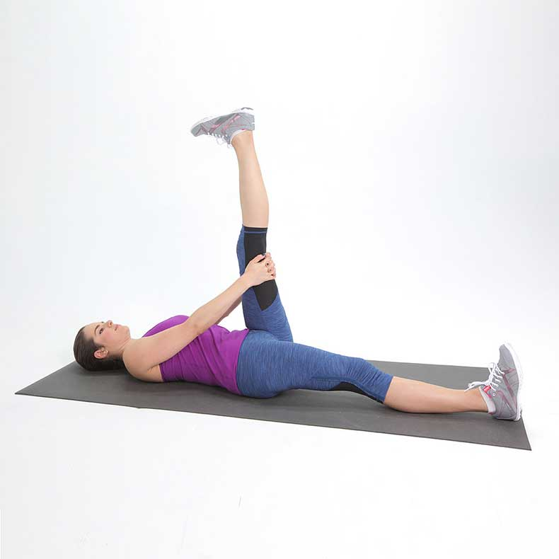 Reclined-Hamstring-Stretch