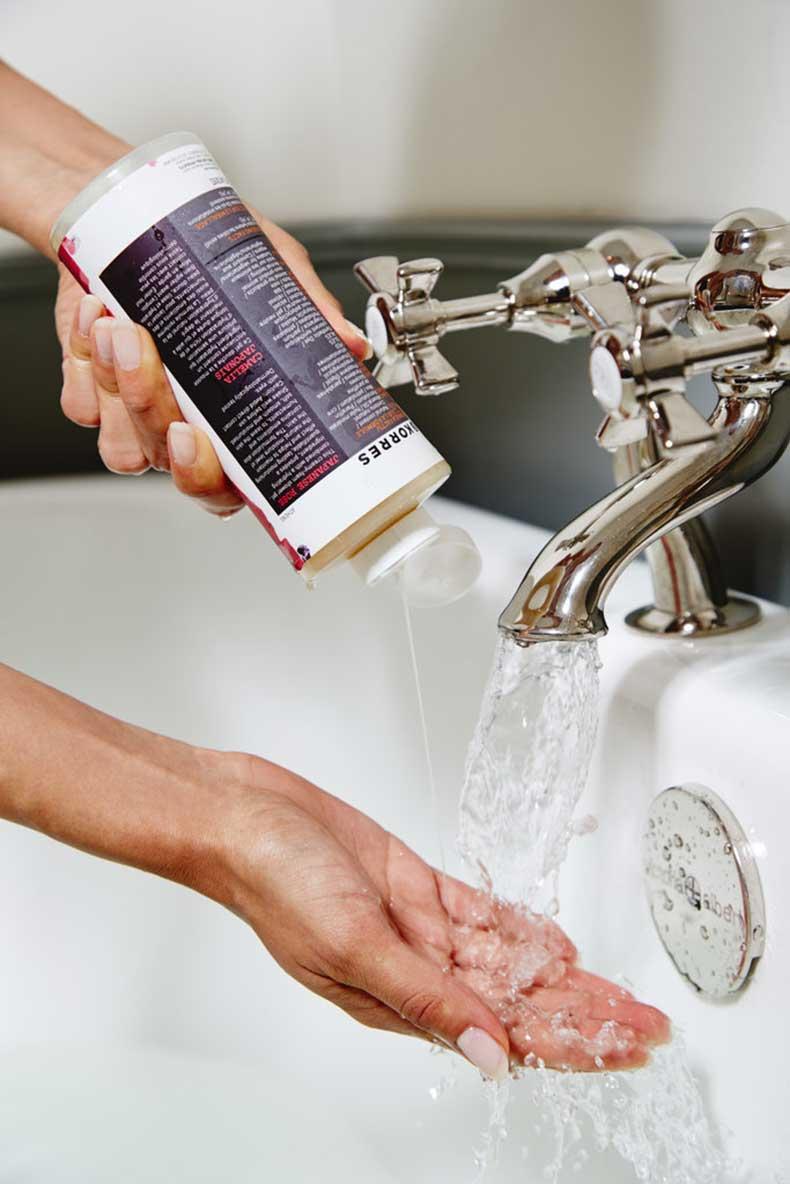 Skip-Soap