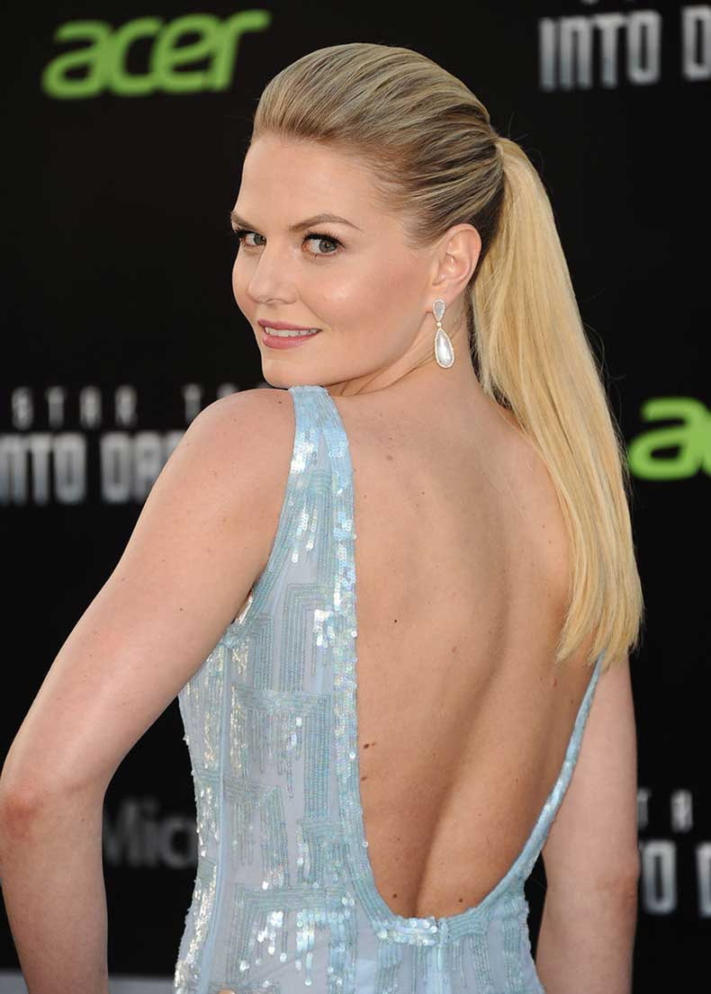 Star-Trek-Darkness-premiere-Jennifer-Morrison-sported