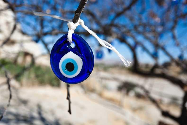 Turkish-evil-eye