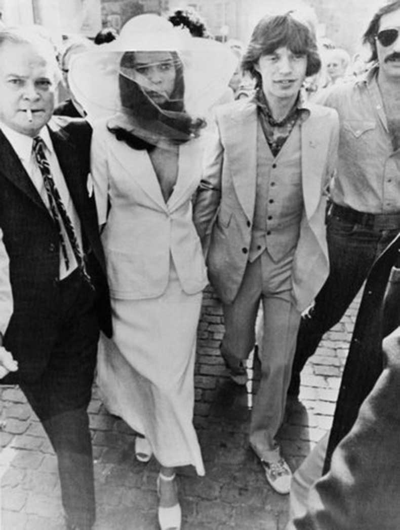 01-bianca-mick-jagger-best-celebrity-weddings