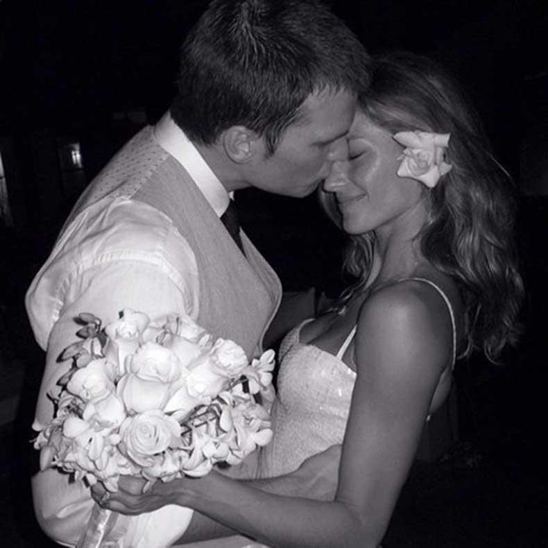 19-best-celebrity-weddings-19-gisele-instagram-best-celebrity-weddings