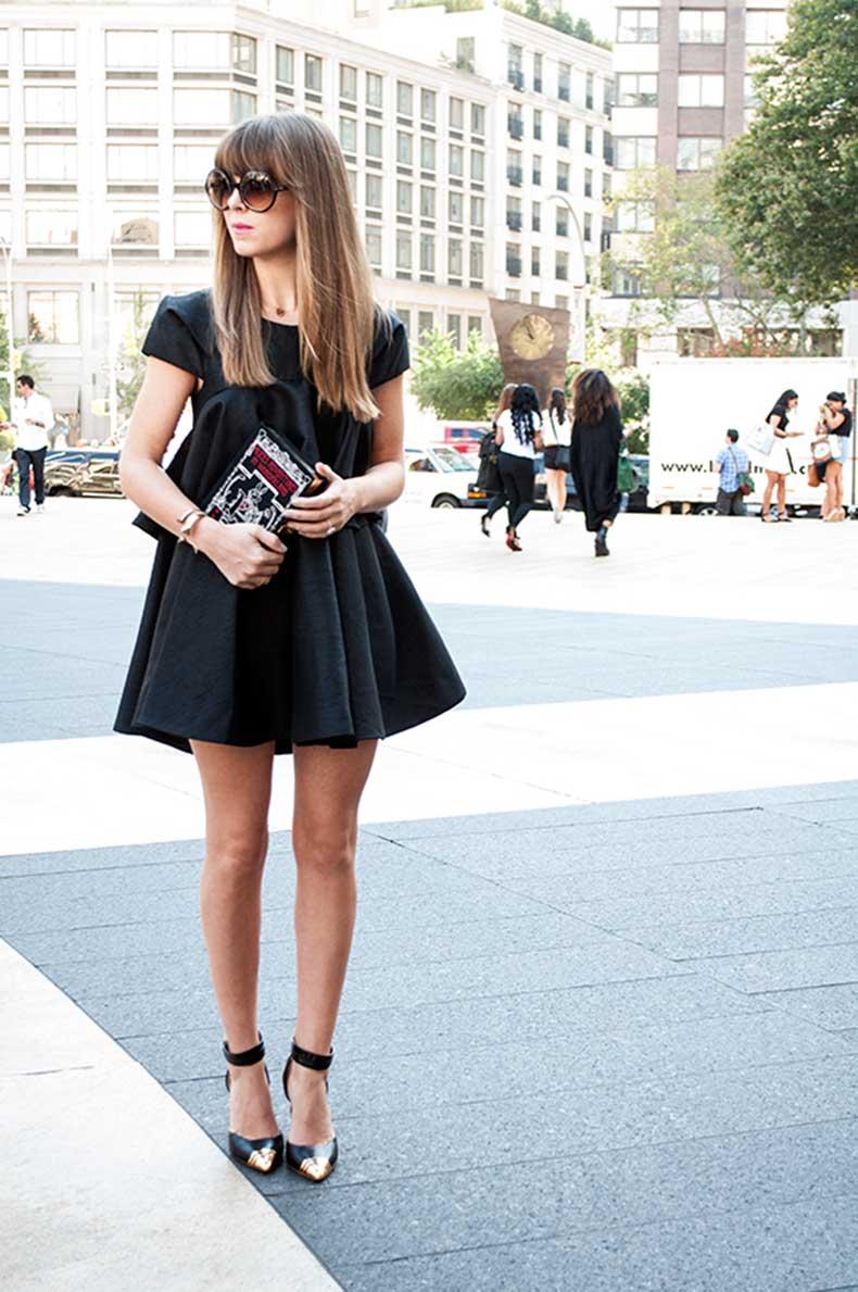 A-classic-little-black-dress-style