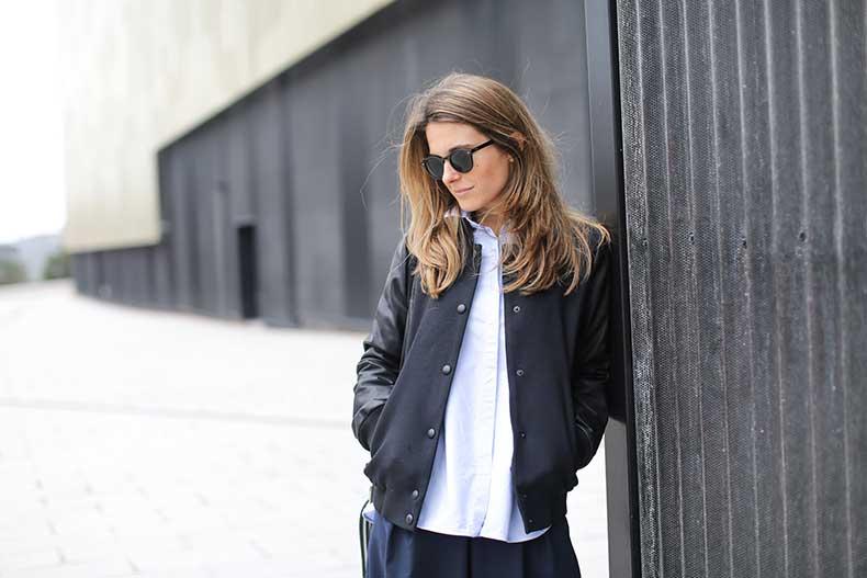 Clochet-streetstyle-finery-london-bag-culottes-bomber-jacket-9