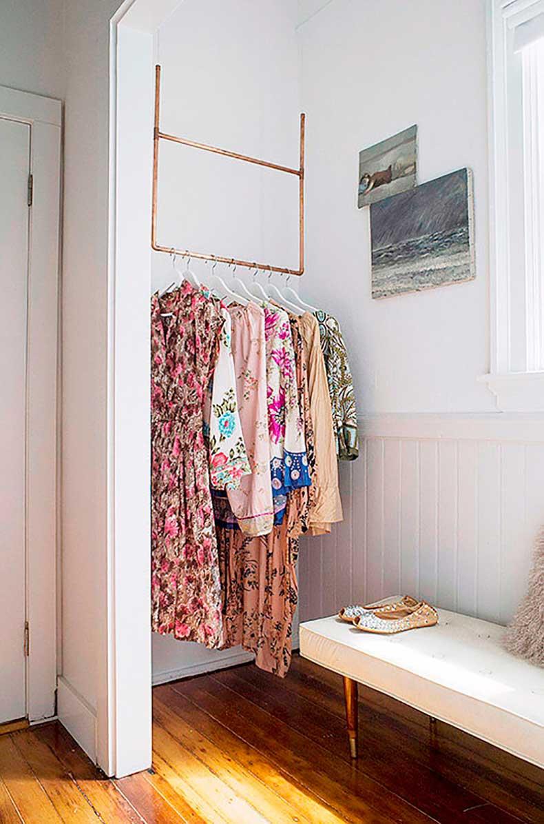 Hanging-Storage