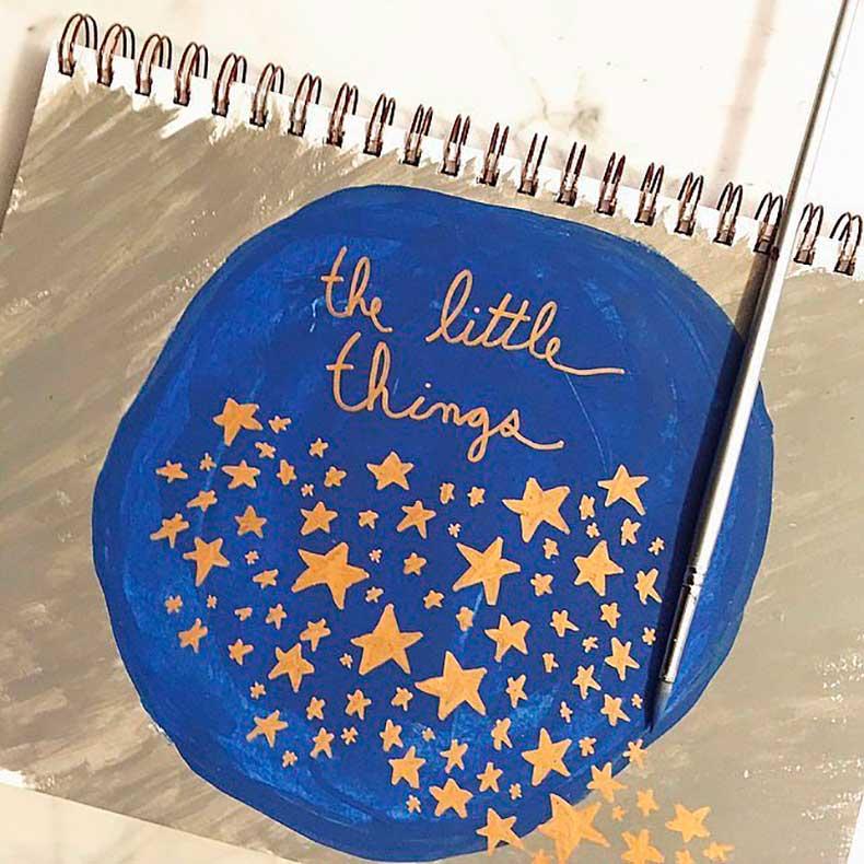 Little-Notebook