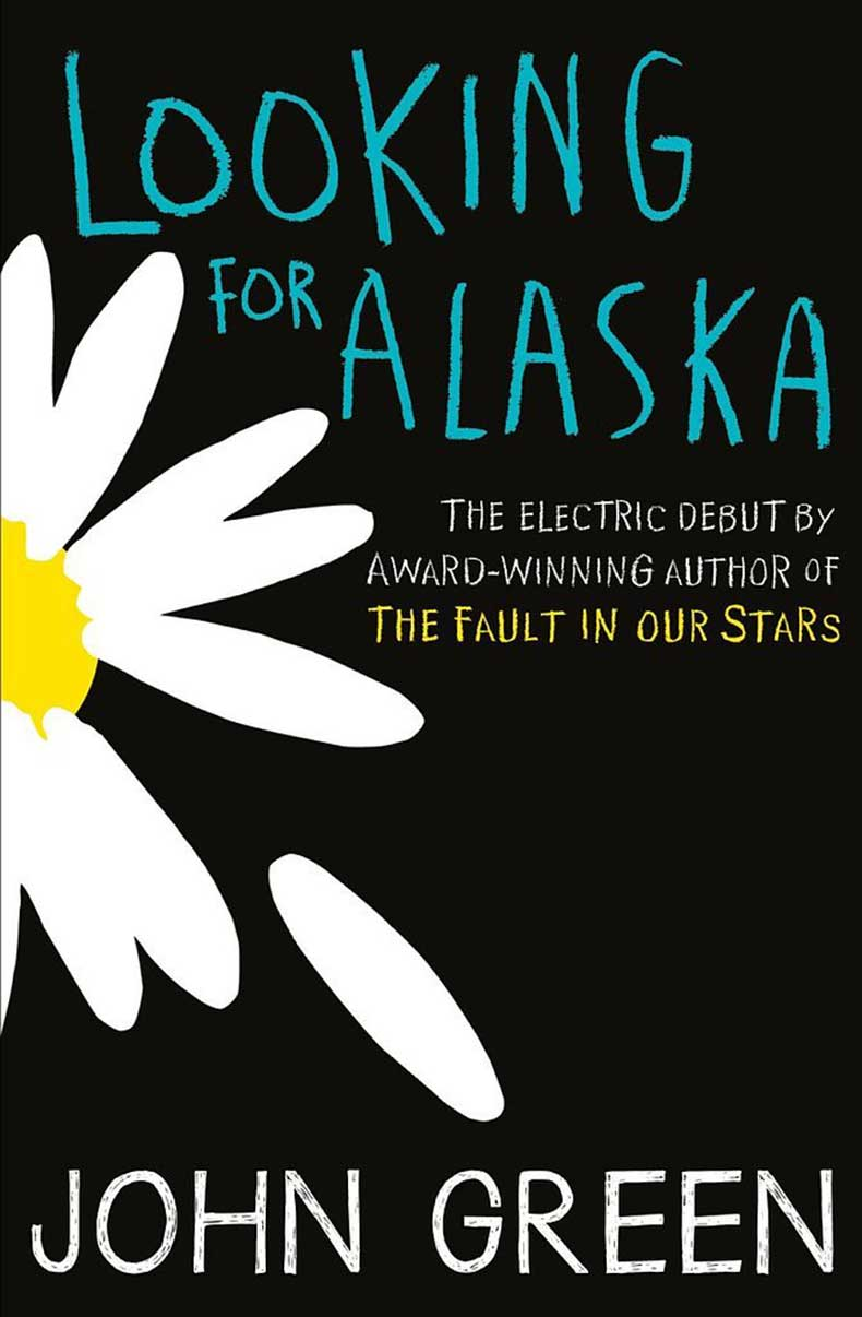 Looking-Alaska-John-Green