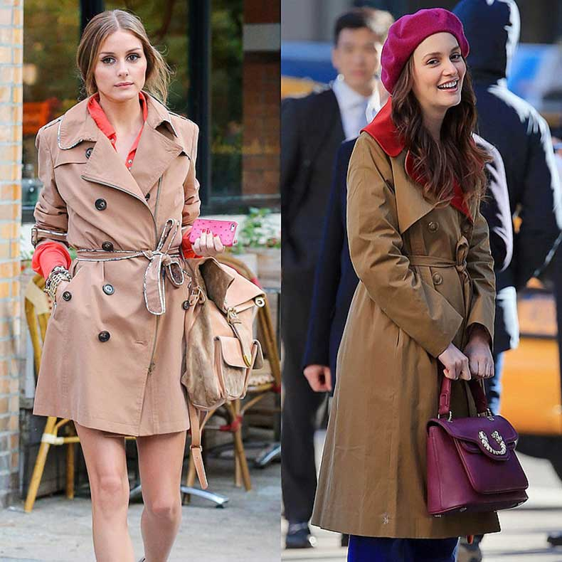 Make-Classic-Trench-Feel-Modern-Pairing-Jewel-Tones