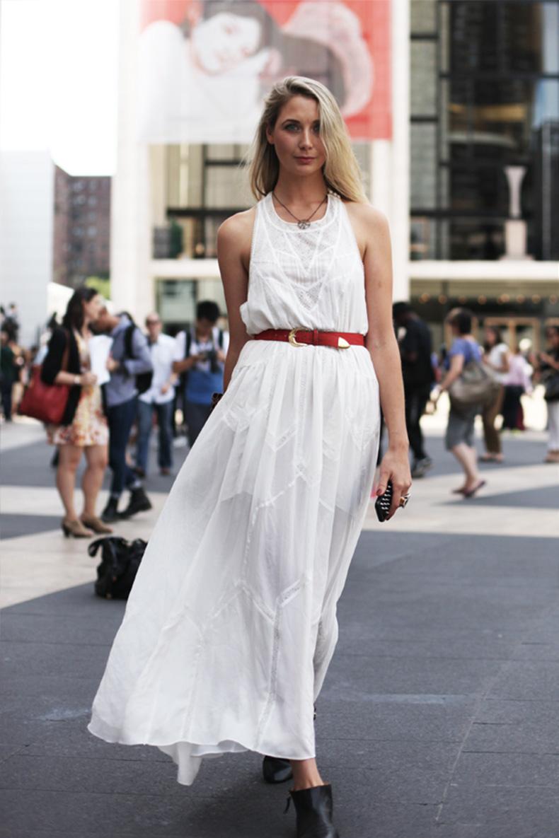 NY-Fashion-Week-white-flowing-dress
