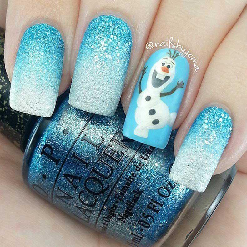 Olaf-Favorite-Season