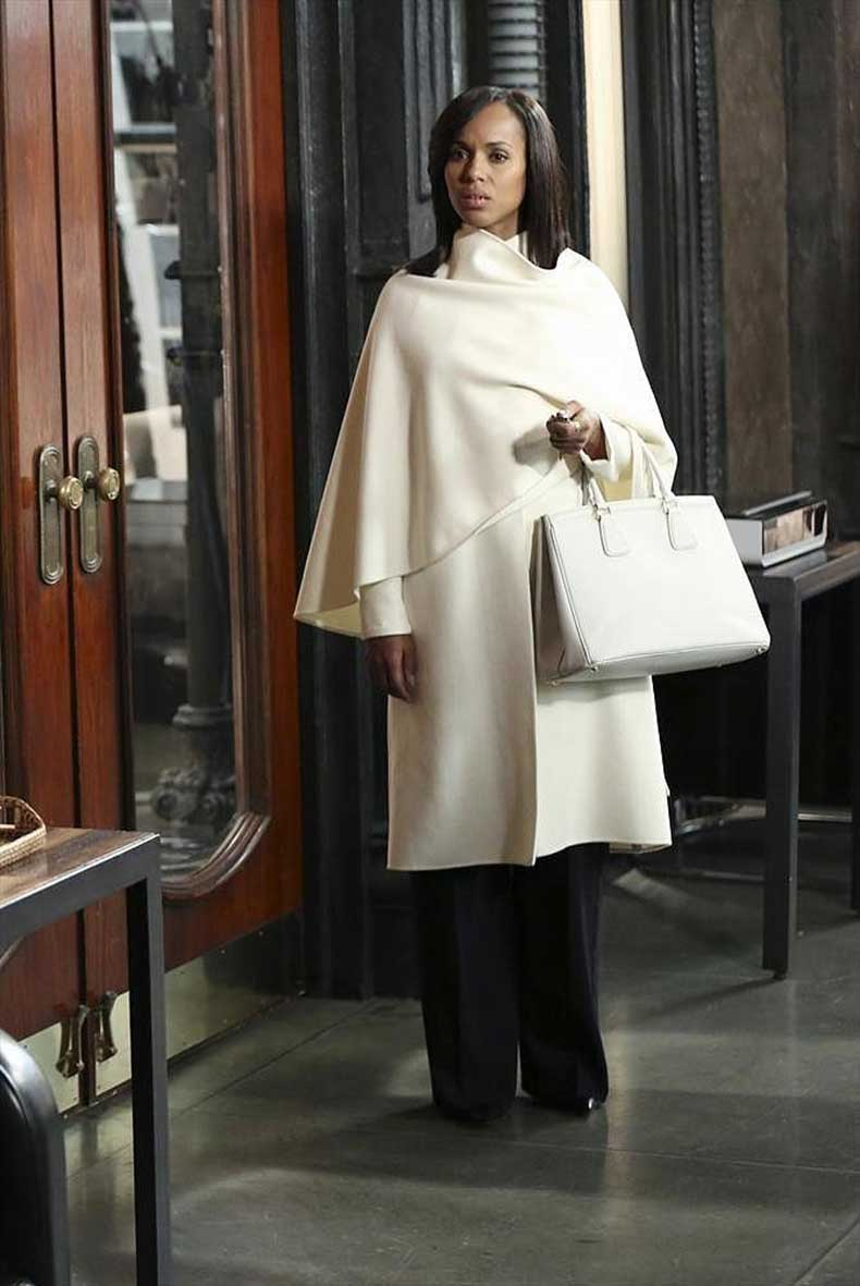 Olivia-chic-Ralph-Lauren-white-coat-what-our-dreams-made