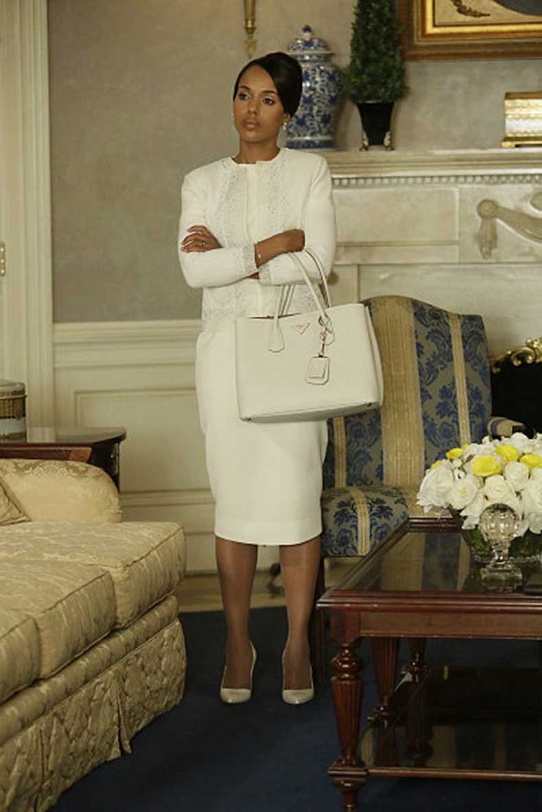 Olivia-nailed-posh-all-white-look