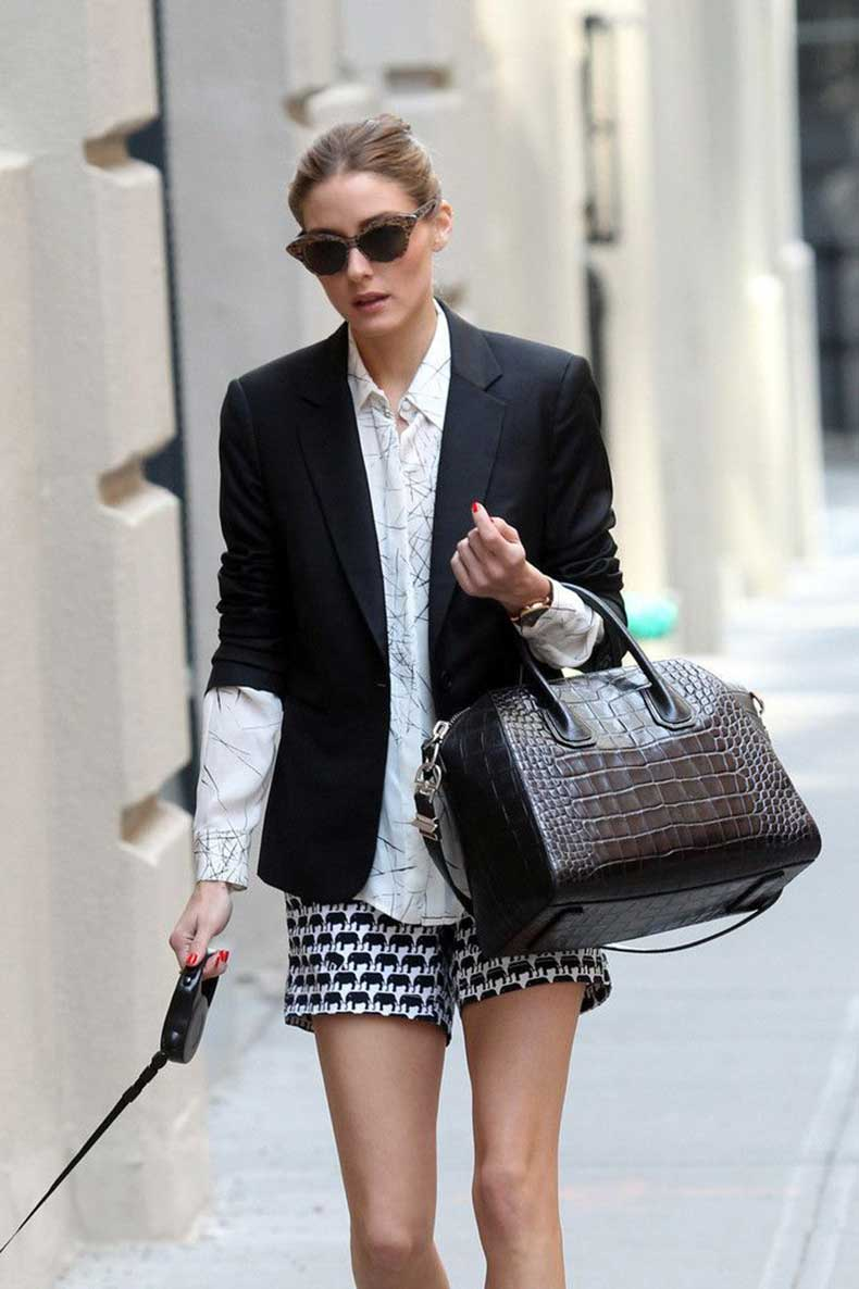 Olivia_Palermo_wearing_dark_blazer_white_blouse-1