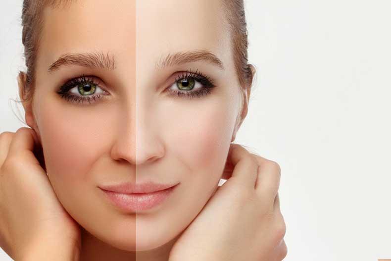 Reverse-Tanning